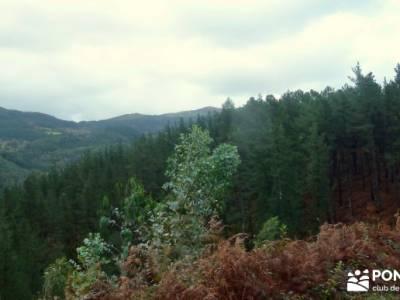 Reserva de la Biosfera Urdaibai - San Juan de Gaztelugatxe;senderos turisticos visitas por madrid